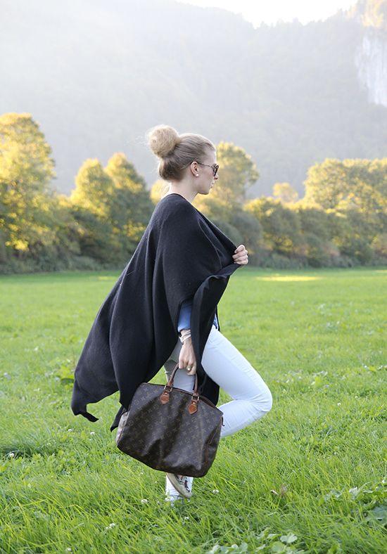 Inspirationspost: 3x Weiße Hosen im Herbst | Lady Blog