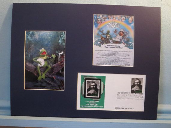 Jim Henson  The Muppet Movie and Kermit the Frog
