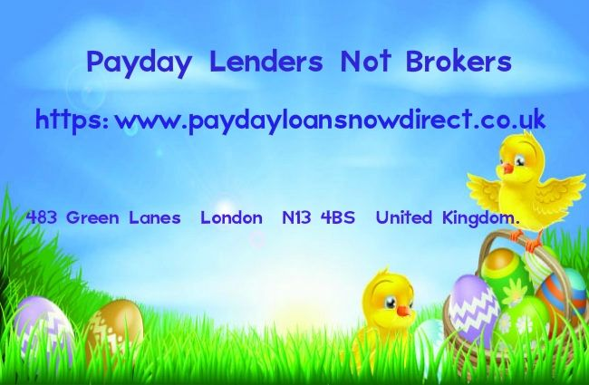 https://www.paydayloansnowdirect.co.uk Payday Lenders Not Brokers
