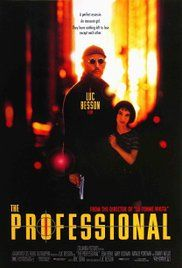 Léon: The Professional Poster To watch