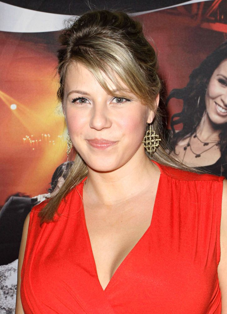 31 best jodie sweetin images on pinterest full house for Beauty full house