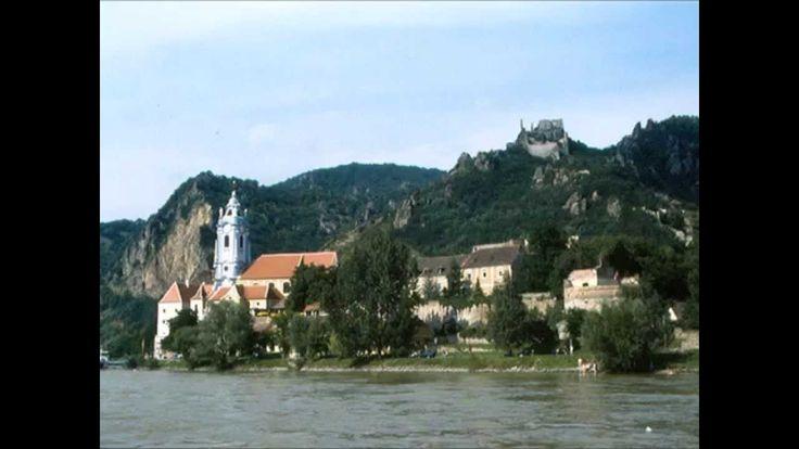 Valurile Dunării de Iosif Ivanovici