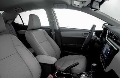 Novo Toyota Corolla 2018 CONFORTO