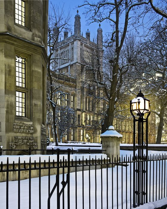 classicalbritain:  Maughan Library of King's College London Sir James Pennethorne - 1851