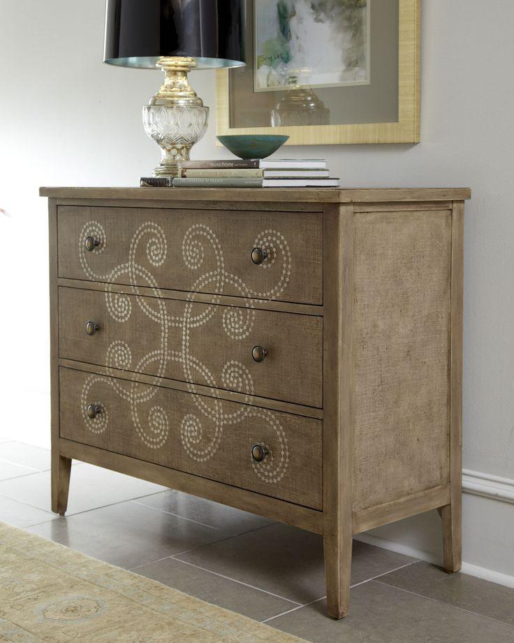 Vega Chest Horchow Furniture M Bel Pinterest Ps