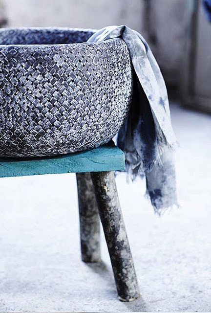 bits of blue by the style files, via Flickr