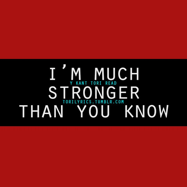 Im Stronger Than Dependabledodgeblog