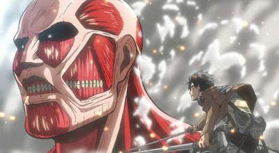 Anime Ministry: Intermezzo No 9 : Top 10 Anime Action Paling Seru....