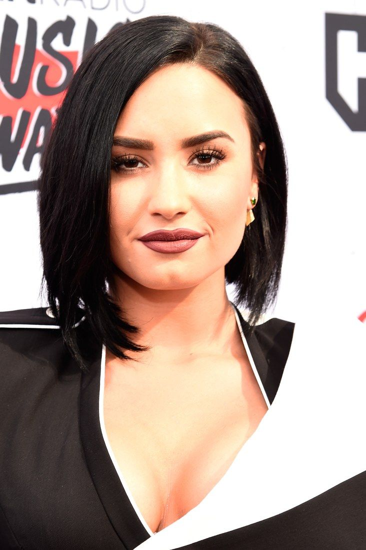 308 best ♫ Demi Lovato ♫ images on Pinterest | Hairstyles ...