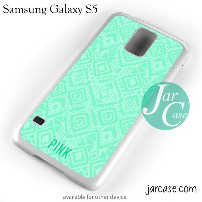 Victoria Secret Pink Phone case for samsung galaxy S3/S4/S5