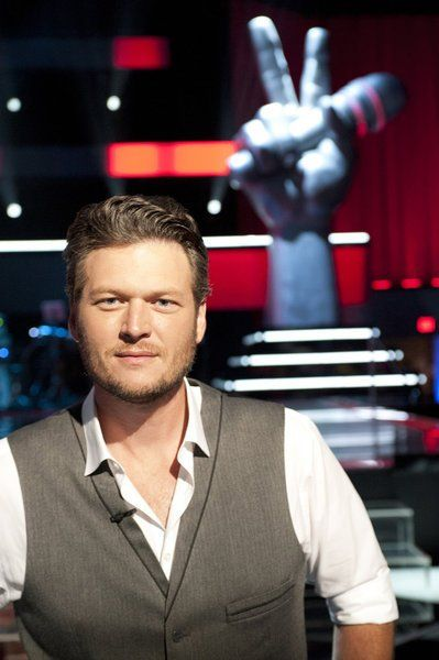 Still of Blake Shelton in The Voice (2011)