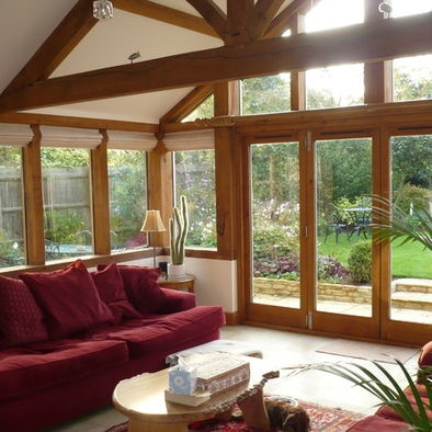 Conservatories by Britannia Joinery