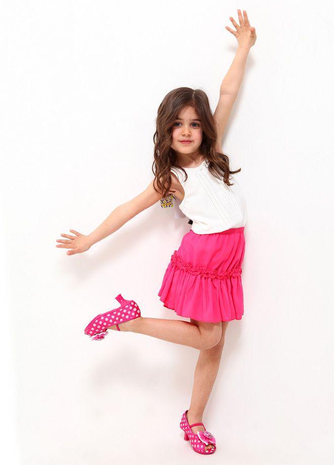 Moda: Anneler ve Kızları Etek Markafoni'de 29,99 TL yerine 9,99 TL! Satın almak için: http://www.markafoni.com/product/4402666/