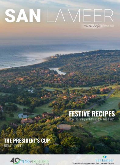 Grab the latest news and info from the San Lameer Estate by giving this link a click:  http://bit.ly/SanLameerSummer