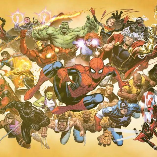 Marvel Comics - Um Novo Início para 2018 com o Venom!... ver mais em www.bdcomics.pt #bdcomicspt