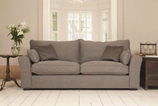 Collins and Hayes Sofa