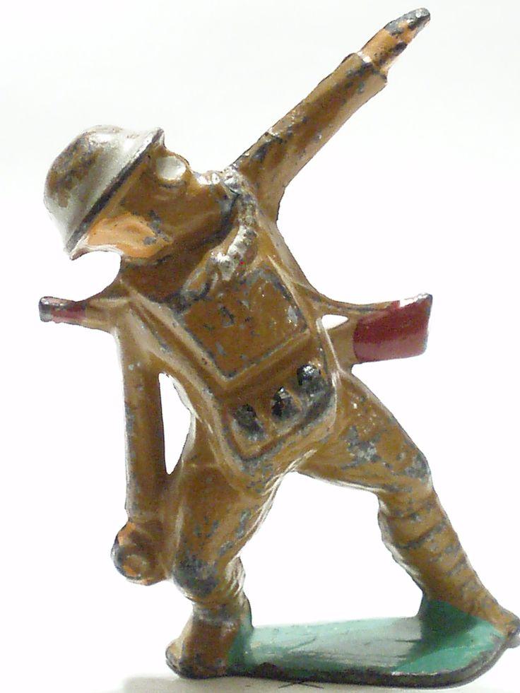 Collectible Miniature War Toys