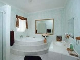 Port Elizabeth Bluewater Guesthouse South Africa, Africa Set in a prime location of Port Elizabeth, Bluewater Guesthouse puts everything the city has to offer just outside your doorstep. The property features a wide range of facilities to make your stay a pleasant experience. To be found at the hotel are car park, airport transfer, meeting facilities, family room, BBQ facilities. All rooms are designed and decorated to make guests feel right at home, and some rooms come with n...