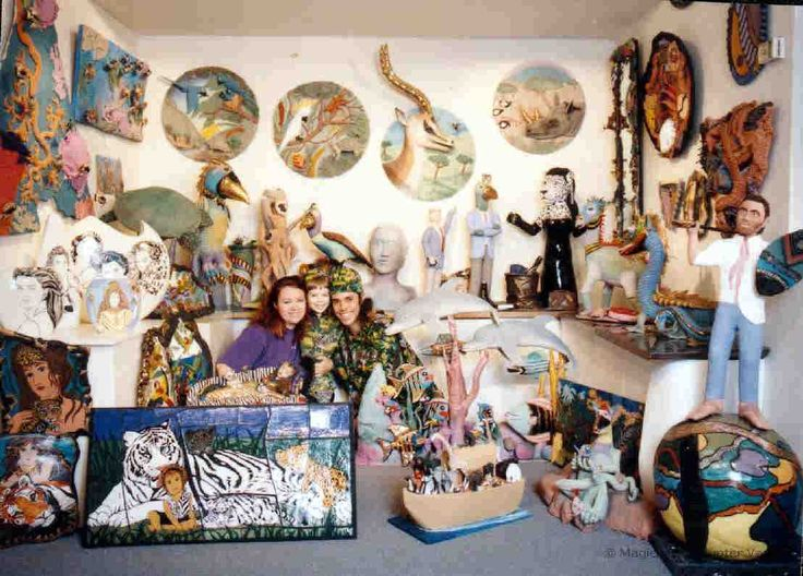 magicmud gallery