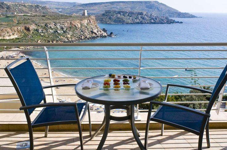 Hotel Radisson Blu Resort and Spa Malta Golden Sands - Malta #HotelDirect info: HotelDirect.com