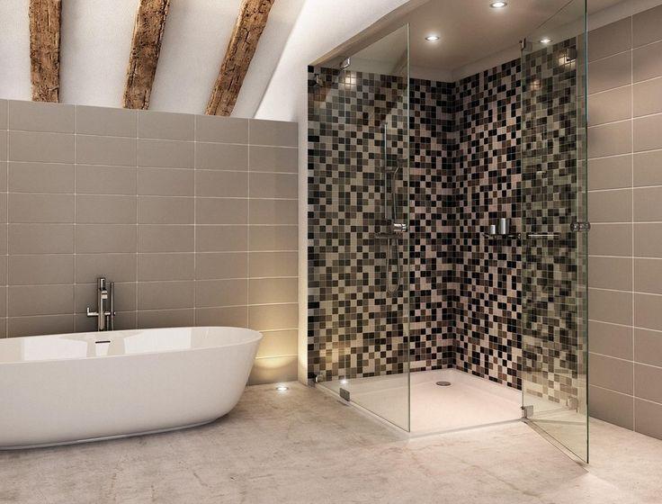 17 migliori idee su pavimenti per esterni su pinterest - Posa piastrelle mosaico ...