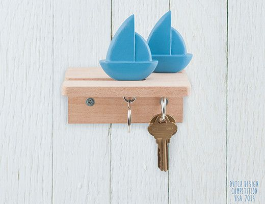 Key Holder Home Harbor