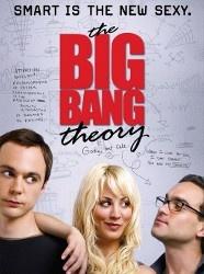 12. The Big Bang Theory