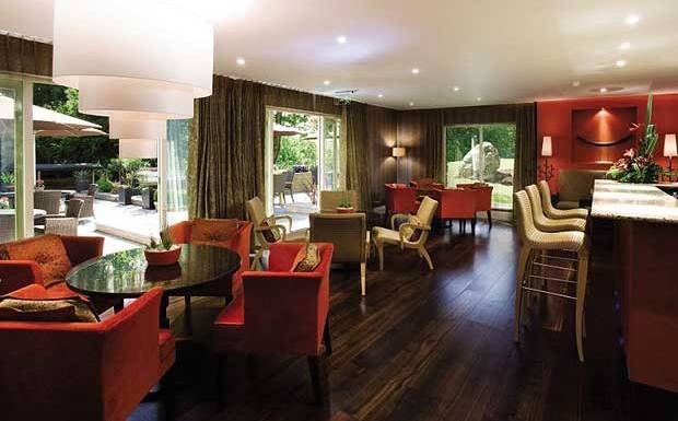 Gilpin Lodge, Lake Windermere, Lake District: hotel review - Telegraph