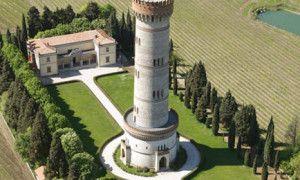Torre di San Martino della Battaglia - Itinerari Brescia