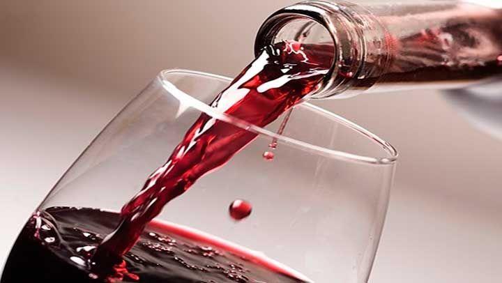 ¿Sabías que una copa de vino es equivalente a una hora de ejercicio?