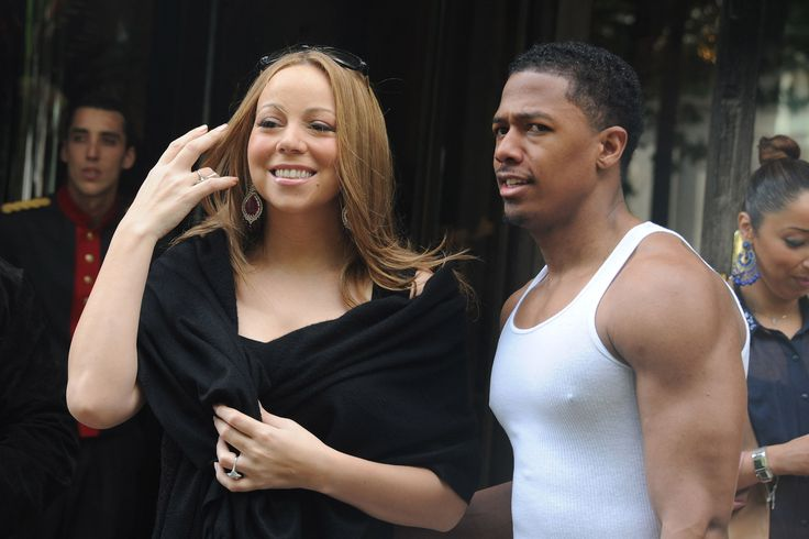 WATCH: Nick Cannon Reveals His True Feelings About Mariah Carey's 2001 Flop 'Glitter'