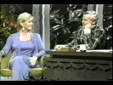 Doris Day The Tonight Show with Johnny Carson