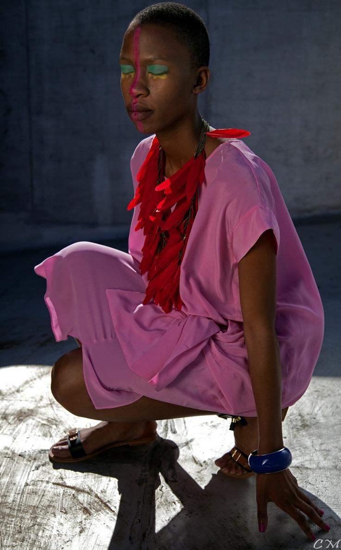 Fashion Photography: Craig McBek
