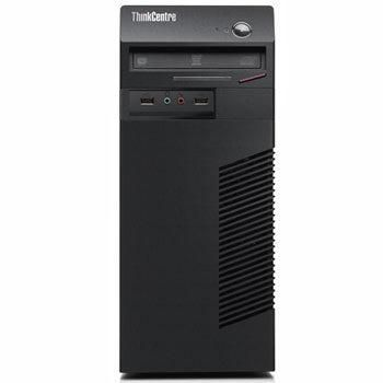Calculatoare second hand Lenovo ThinkCentre M71e, Core i3-2100
