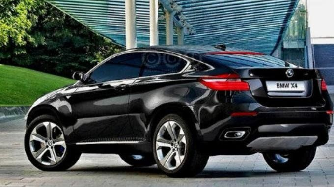 bmw x4 coming in 2014 2 door luxury crossover suv 680 381 ride wit me pinterest. Black Bedroom Furniture Sets. Home Design Ideas