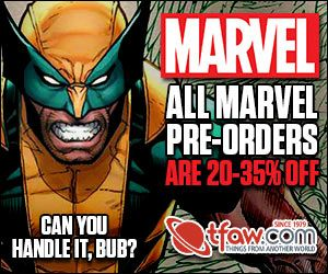TomatoVision TV: Get The Best Selling DC and Marvel Graphic Novels at More Than Just Comics