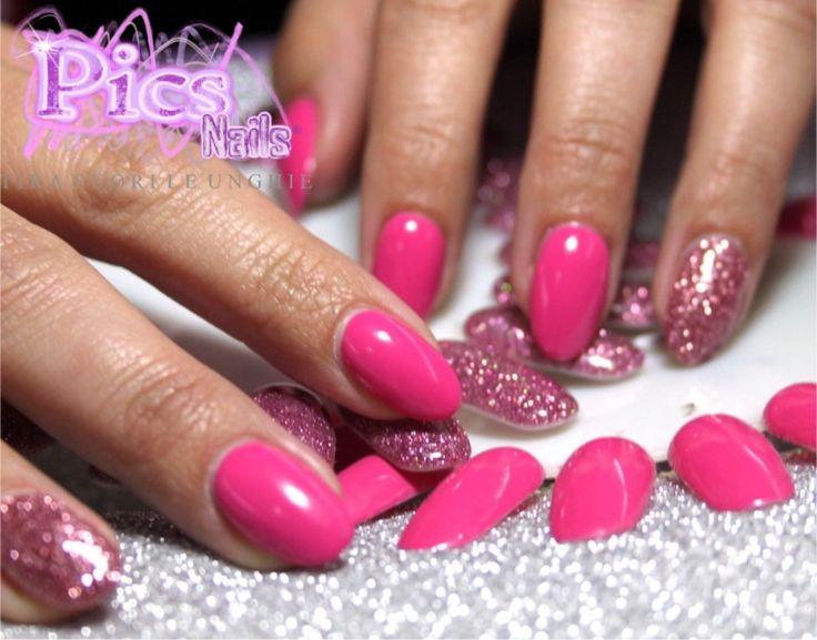 Ricostruzione Unghie perfetta con i Gel Unghie e Gel Color Pics Nails: prodotti professionali, estremamente brillanti e duraturi!