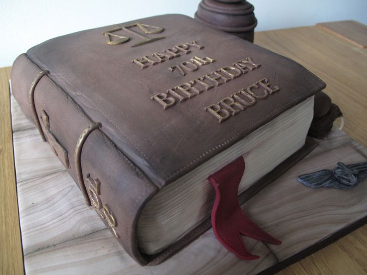 birthday cakes for lawyers - Google Search