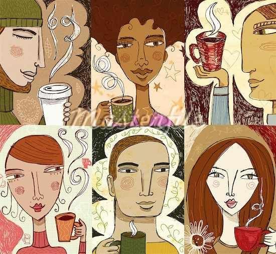 Πέντε κούπες καφέ η «χρυσή ημερήσια δόση»! | MOOD HACKER | LiFO
