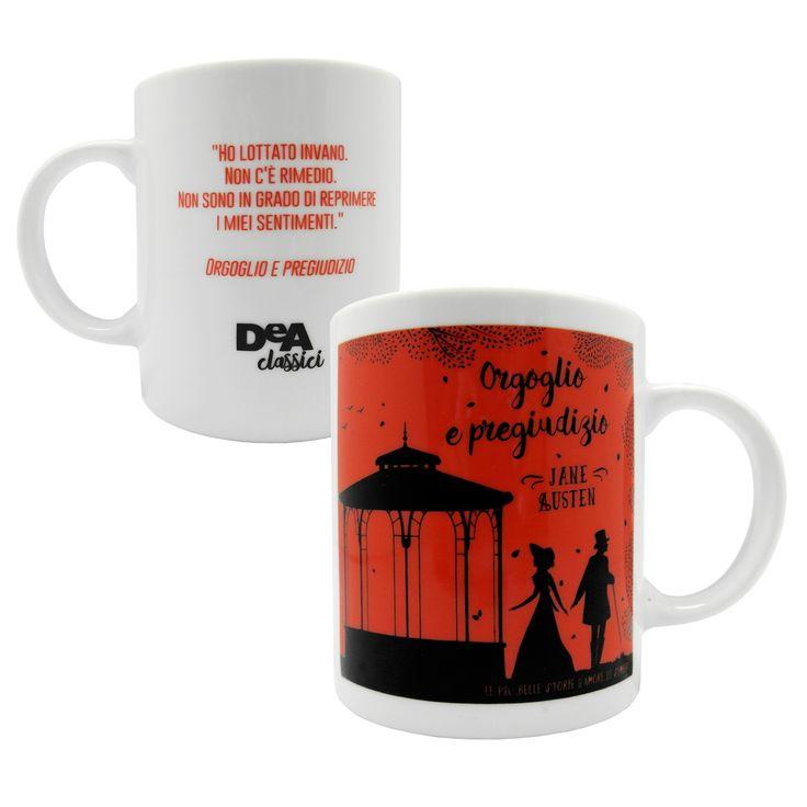 #mug #DeAgostini #promotionalitems #madeinsadesign #becreative #merchandising