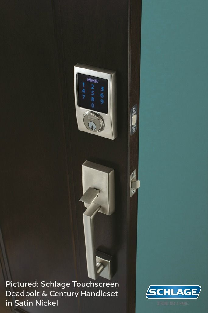 1000 Images About Schlage Style Shake Up On Pinterest