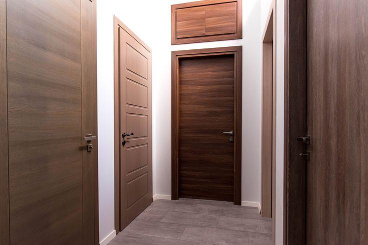 Πόρτες που δένουν αρμονικά με την επίιπλωση του χώρου σας