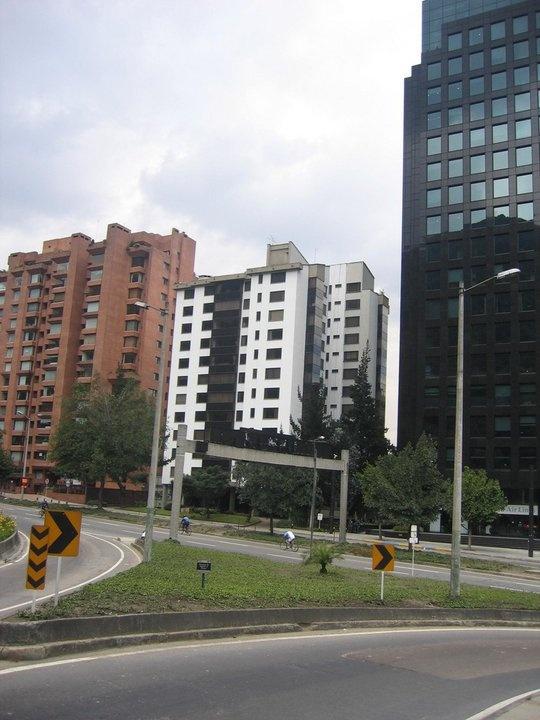 Bogota, Colombia.