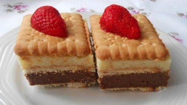 Vyzkoušejte jednoduché recepty z BeBe sušenek, které potěší celou vaši rodinu.