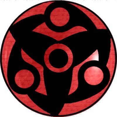 uchiha sharingan   MS Design + MS Design = EMS design [Spoilers!] - Naruto Forums