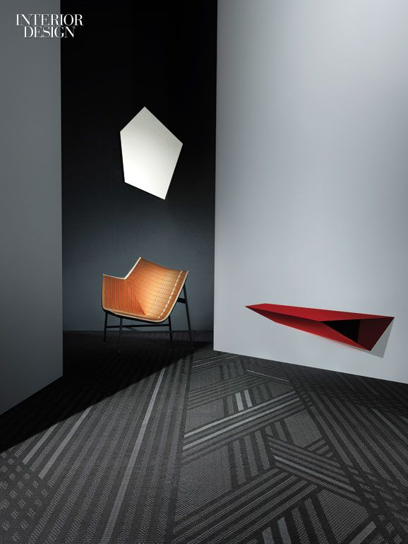 Bolon Launches Floor Customizing System By You
