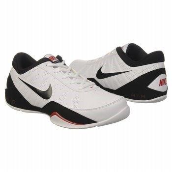 Nike Men's Air Ring Leader Low Basketball Shoe at Famous Footwear