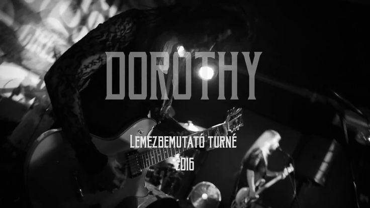 DOROTHY - Év végi buliajánló 2016