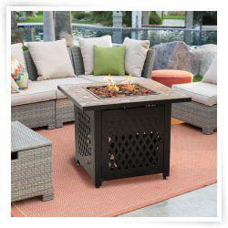 Choose Fire Pit Sets Including A Patio Set With Fire Pit From Hayneedle.  Find Fire Pit Patio Sets, Fire Pit Chat Sets Or The Perfect Fire Pit Table  Set For ...