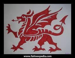 25 best ideas about welsh tattoo on pinterest celtic bracelet celtic patterns and celtic meaning. Black Bedroom Furniture Sets. Home Design Ideas